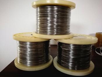 titanium wire gr2 ti6al4v