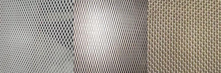 Platinum Coated Titanium Anode mesh made in china baoji www.bjhighstar.com