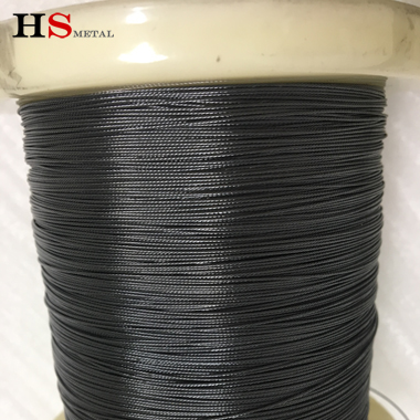 Nitinol rope wire Size 0.69(7*0.23)mm