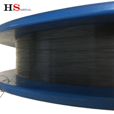 Nitinol wire /Titanium -nickel alloy wire