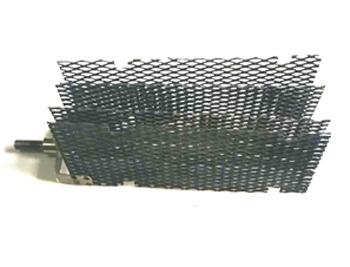 baoji Titanium Anode Ti Mesh Wholesale Mesh strip anode Suppliers