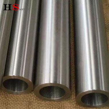 ASTM 861 grade 5 titanium alloy tube