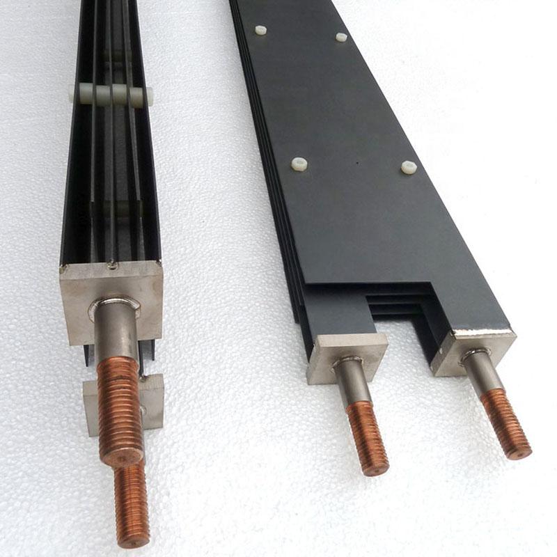 baoji highstar Electrode-Plate-Salt-Chlorinator-Titanium-Anode-For