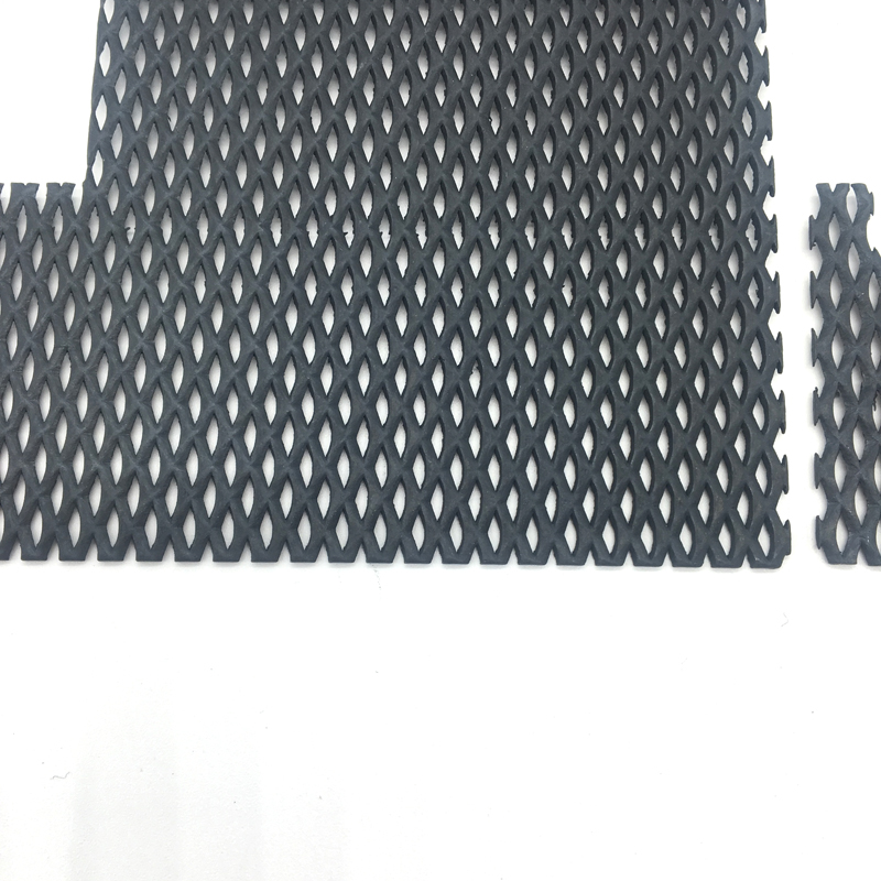 Titanium Electrodes mesh shape Suppliers from baoji