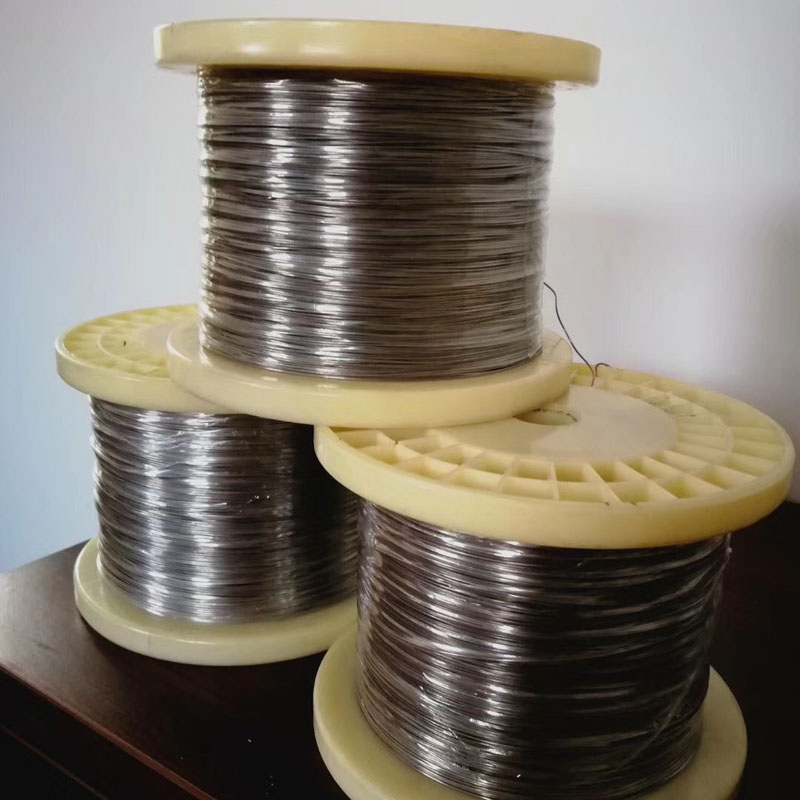Titanium wire gr2 Gr5 for industry