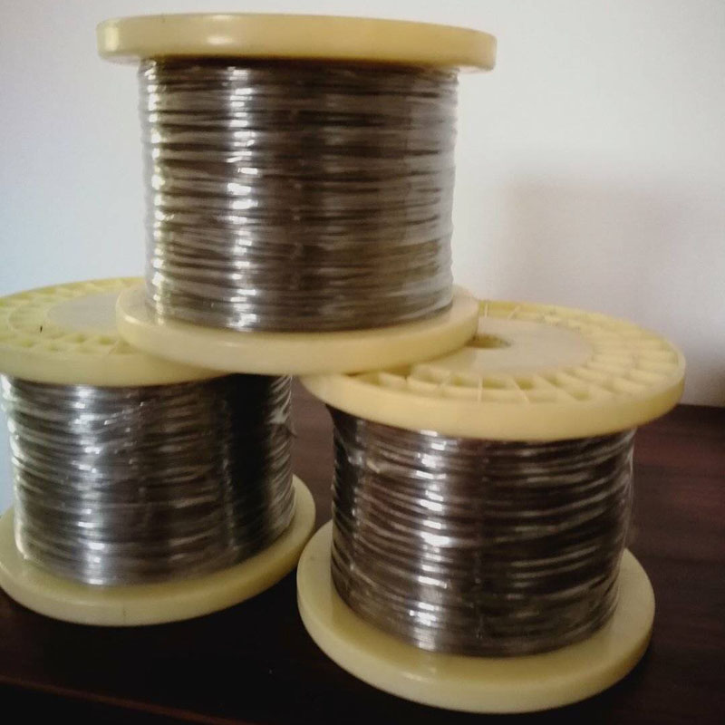 Titanium wire gr2 Gr5 for industry www.bjhighstar.com