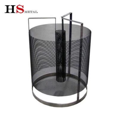 Iridium Tantalum coating titanium anode mesh