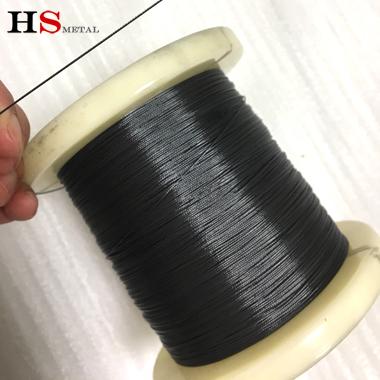 Nitinol rope wire nitinol skein manufacturer