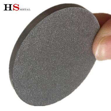 Making Titanium Cheaper: Hydrogen Sintering