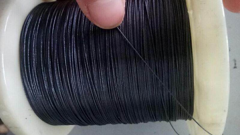 Nitinol rope wire Size 0.69(7*0.23)mm www.bjhighstar.com