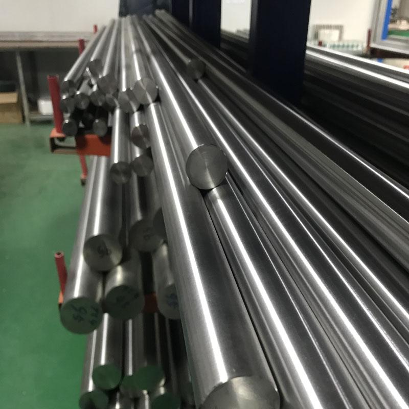 gr2 pure titanium bar/rod for industry www.bjhighstar.com