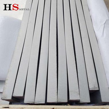 GRADE 2 pure titanium Hexagonal rod