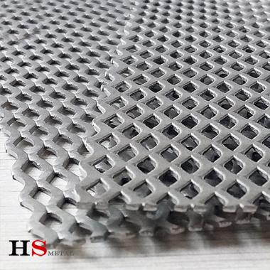 Platinum Coated Titanium Anode mesh made in china baoji