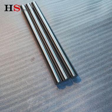 Ti6al4v grade5 titanium bar supplier in China