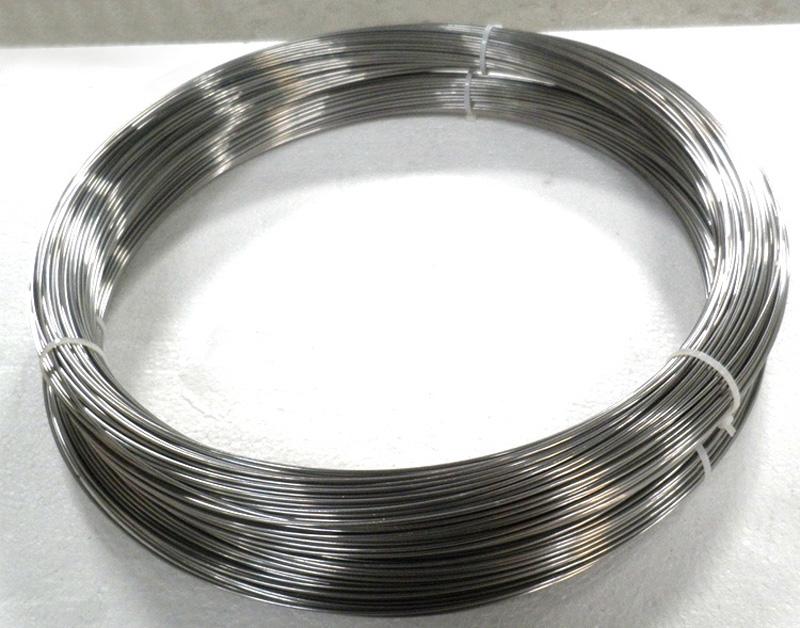 nitinol wire www.bjhighstar.com HStitanium (2)