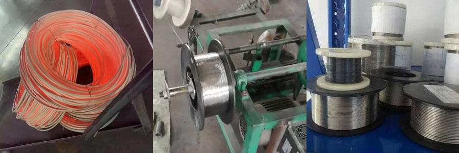 Nitinol wire /Titanium -nickel alloy wire