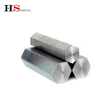 GRADE 2 pure titanium Hexagonal rod