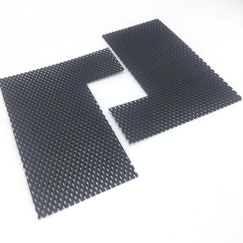 titanium anode coating Ir-Ta MMO plate mesh (1)
