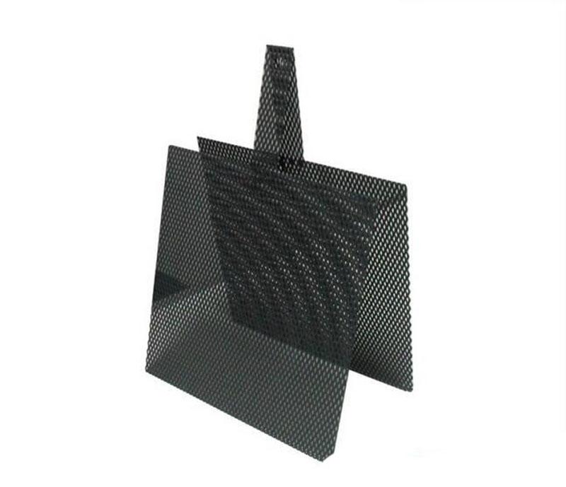 titanium anode coating Ir-Ta MMO plate mesh (2)