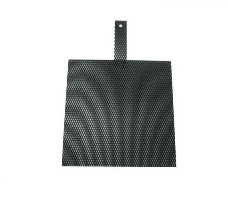 titanium anode coating Ir-Ta MMO plate mesh