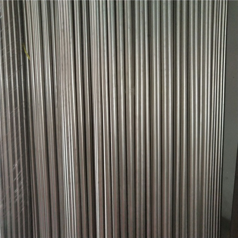Pure titanium bar ASTM B 348 supplier in Baoji