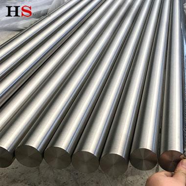 Ti-6-al4v titanium bar M bright surface