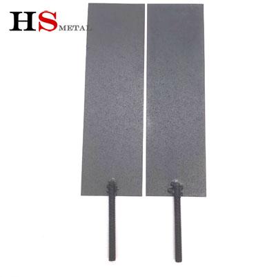 titanium anode Baoji Highstar Titanium Metal