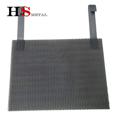 MMO titanium anode products, platinum-coated titanium anodes, chlor-alkali industry, chlorate production, hypochlorite production--Baoji Highstar Titanium Metal