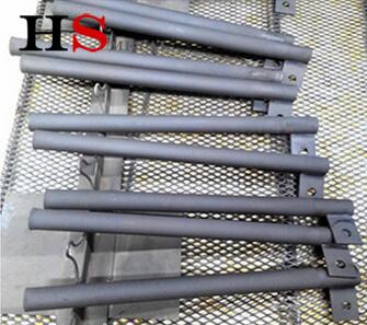 Baoji Highstar Titanium Metal Co., Ltd se encuentra en la zona de desarrollo industrial de alta tecnología de Baoji, China, y es una empresa que integra diseño, producción y ventas de ánodos de titanio, cuerda de nitinol y otros materiales metálicos de titanio