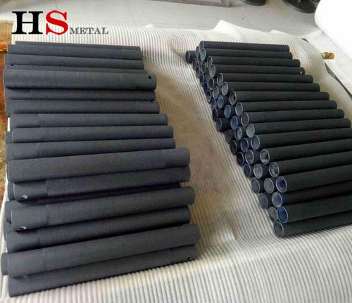 MMO Coated Titanium Rod Anodes