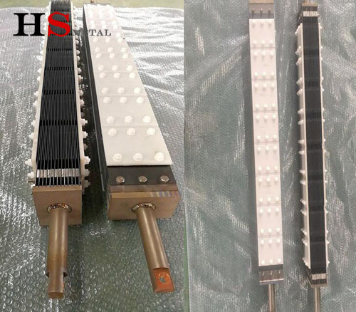 Titanium anode factory, titanium anode manufacturer--Baoji Highstar Titanium Metal Co., Ltd