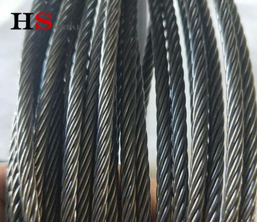 Prodotti consigliati dai produttori di funi in lega di nichel di titanio