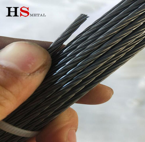 China Nitinol Wire Rope Manufacturers, Suppliers
