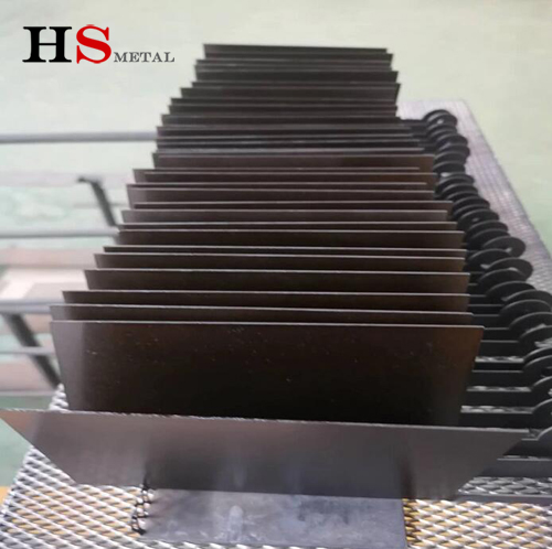 mmo titanium anode factory- Baoji Highstar Titanium Metal Co.,Ltd