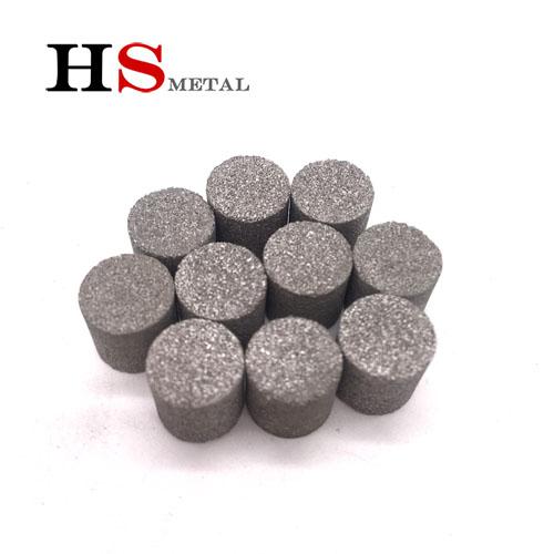 Titanium Sintered Plate Baoji Highstar Titanium Metal Co., Ltd (2)