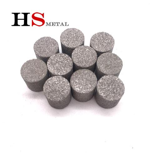 Titanium Sintered Plate Baoji Highstar Titanium Metal Co., Ltd (3)