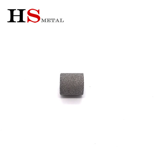 Titanium sintered products factory (1)