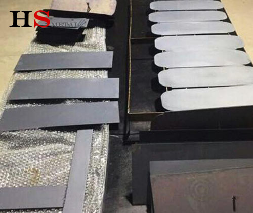 Manufacturer of MMO Coated Anode