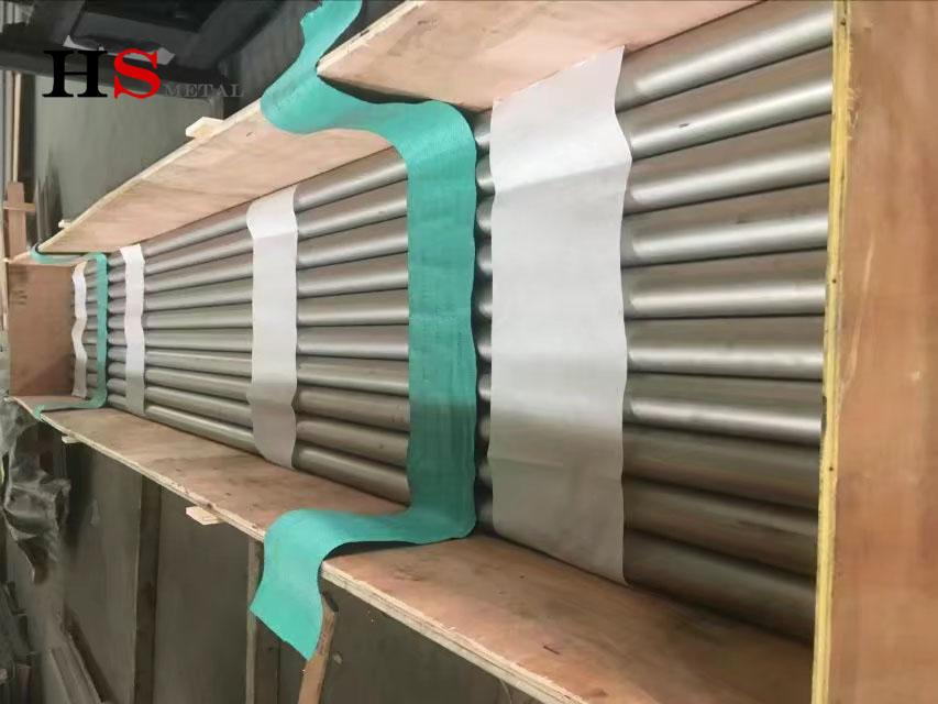 TITANIUM TUBE   TITANIUM ANODE   TITANIUM FOAM   CNC TITANIUM PARTS Baoji Highstar Titanium Metal Co.,Ltd www.bjhighstar.com Whatsapp/tel:86 15034001015 anber@bjhighstar.com