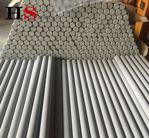 titanium foam www.bjhighstar.com (1)
