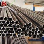 China factory price astm sb 338 gr2 titanium pipe ti tubing