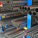 Titanium Tubing For Exhaust