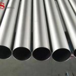 Titanium Exhaust Tubing OD 63mm OD 76mm
