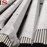 GR2 Titanium Pipe Price $25.8/kg