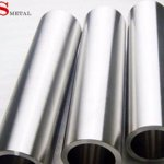 Grade 5 Titanium Tube OD38mm thickness:3.5mm