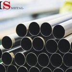 Titanium pipe ASTM B338 gr2 seamless titanium tube