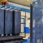Producing Sodium Hypochlorite Used MMO Titanium Anode