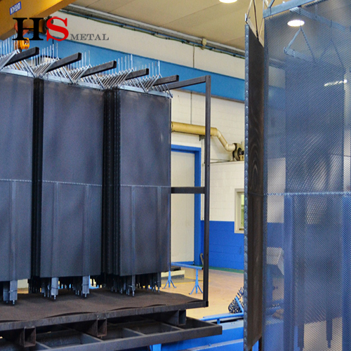 Titanium electrode supplier