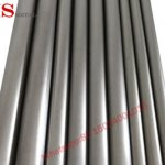 Titanium Tube Stock ASTM B338 Seamless tube