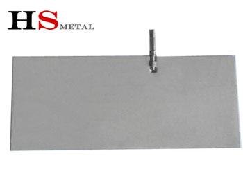 Platinum coated titanium anode manufacturers (17)